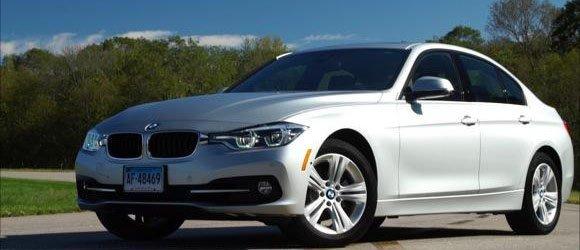 BMW 328 rental miami