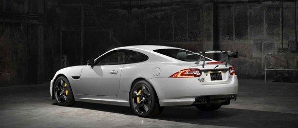 Jaguar XKR rental miami