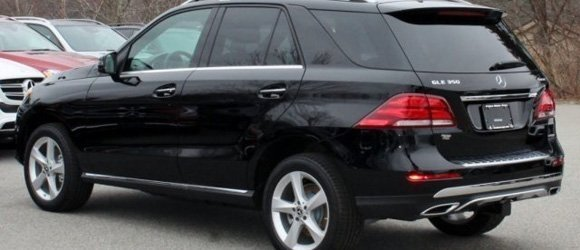 Mercedes Benz ML350 rental miami
