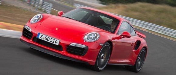 Porsche Twin Turbo rental miami