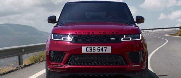 Range Rover HSE Autobiography rental miami