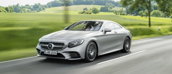 Mercedes Benz S Class rental miami