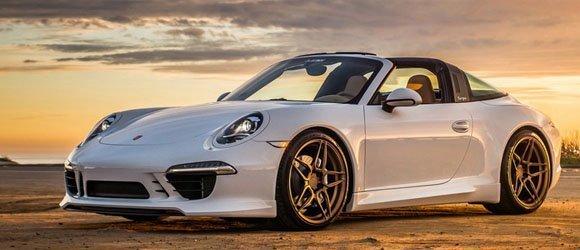 Porsche Carrera Cabriolet rental miami