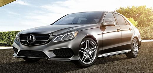 Mercedes Benz E350 rental miami
